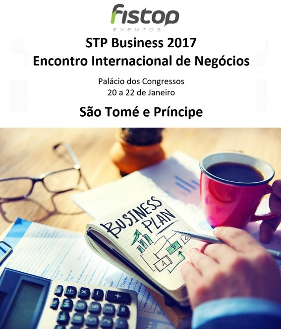 JOBASI BRAND PRESENCE IN BUSINESS STP 2017 IN SAO TOME AND PRINCIPE OF 20 TO 22 JANUARY