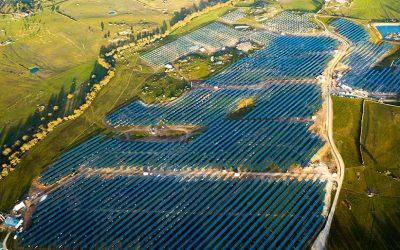 Jobasi participa na maior central solar de Moçambique